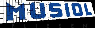 Musiol Fliesen Logo
